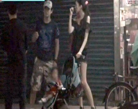 林志颖将办世纪婚礼 妻子陈若仪生活照曝光 综艺台 中国网高清图片