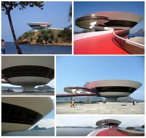尼泰罗伊当代艺术博物馆