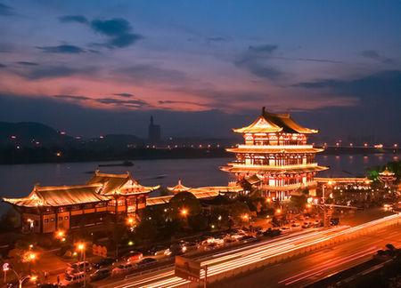 男人命苦 盘点中国男人压力最大的十座城市