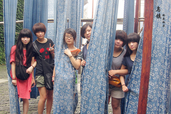 我们的高中毕业v高中西塘、乌镇的高中a高中图片