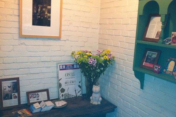 藏红花:阳光玻璃房的慢情调