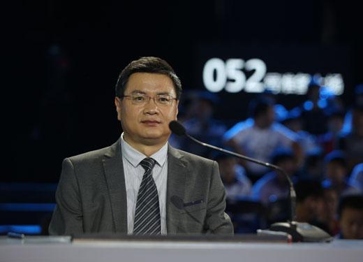 张伯江:中国社会科学院语言研究所所长助理,研究员,博士生导师,句法语义研究室(现代汉语研究室)主任