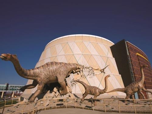 参观美国10大创意博物馆图片