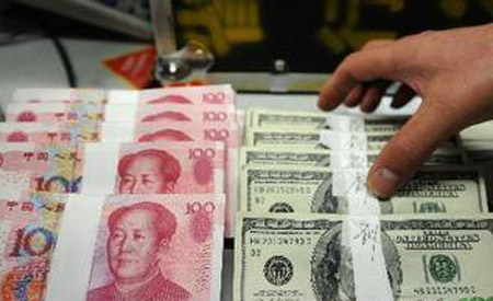 """""""唱衰中国经济""""者企图维护走下坡路的西方模式"""
