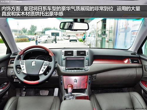 3款强调后排舒适性车型推荐 更注重感受