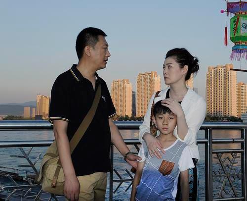 王思懿主演公益电影 呼吁社会关注孤独症儿童