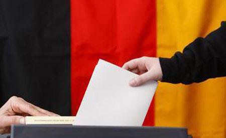 今年9月22日,德国将举行联邦大选