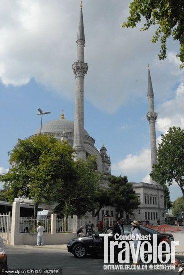 自驾穿越土耳其 度过一个刺激的夏日