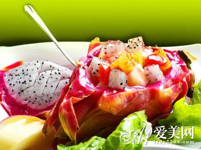 早餐吃水果瘦得快!日本三大流行减肥方法