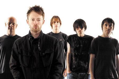 英国牛津的摇滚乐队电台司令