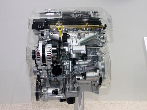 长城1.5T涡轮增压发动机被曝动力不足