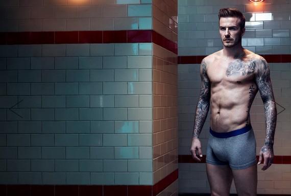 cctv贝克汉姆广告_贝克汉姆全裸拍广告超级碗之夜将首播