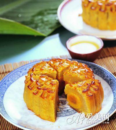 中秋节挑选月饼注意7点 3种月饼千万别买