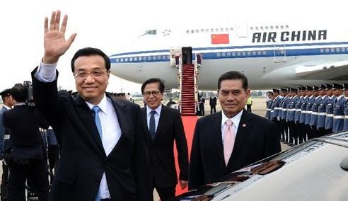 抵达曼谷廊曼机场