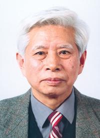 中国科学院院士余梦伦