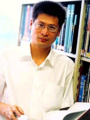 2013年度CCTV科技盛典评委:熊丙奇