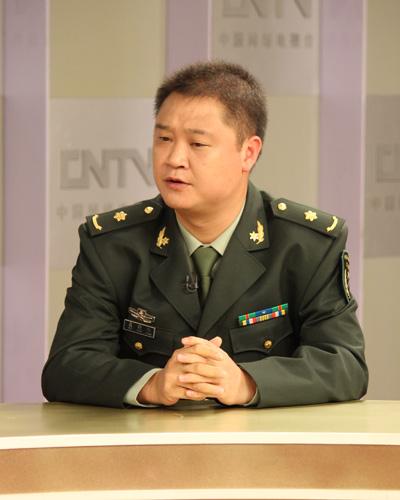 戴晓江教授