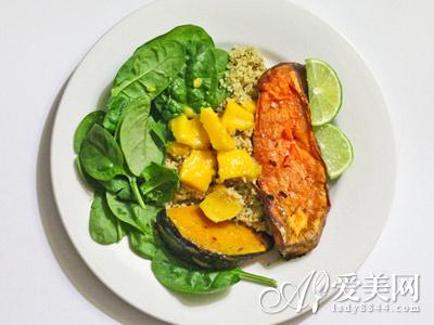 8款秋冬季减肥食谱 不用节食照样瘦