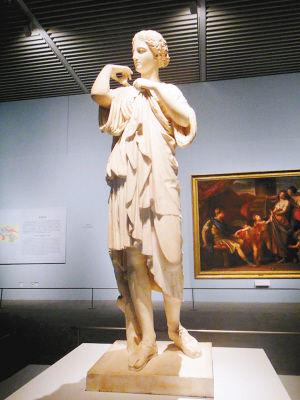 阿尔忒弥斯雕像