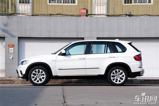 高品质的保障 欧洲品牌七座SUV车型推荐