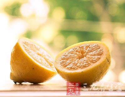 柠檬的最佳搭配食物