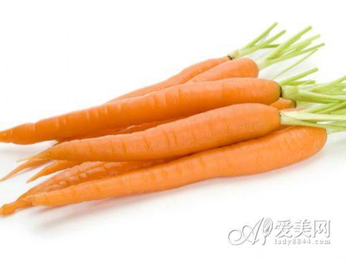 冬季多吃10种滋补食物 补血养颜气色好