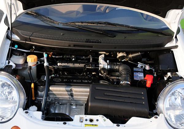 2l两款发动机可以选择