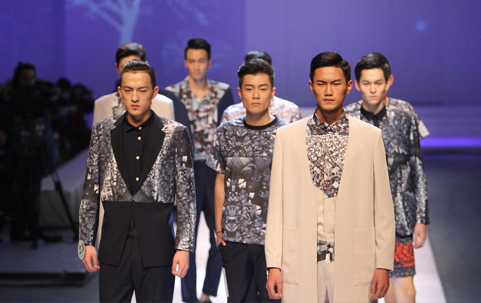 中国美仿古系列