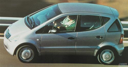 1997年款奔驰A级