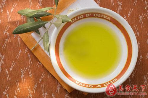 宝宝吃橄榄油有哪些好处