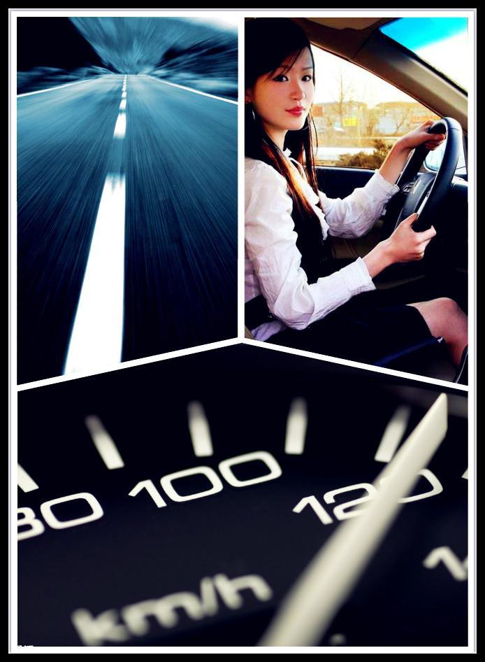 """近日,微信圈里流传着一种说法,""""车速表的读数并不准确,一般都要比实际车速大,而且这一现象普遍存在。"""""""