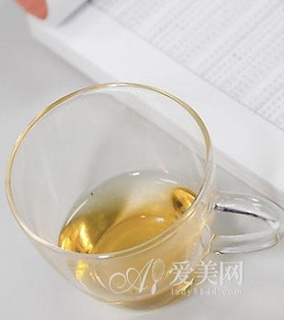 2款花茶就能喝出好气色 让你人比花娇
