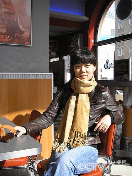 邵建卓 邵剑卓/《外国人在中国》主编:邵剑卓