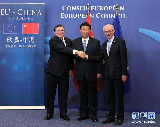 Rencontre chinoise belgique