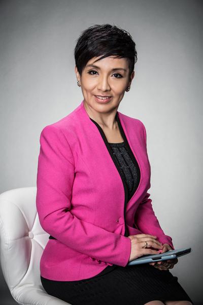 Lourdes Fernández Esquivel