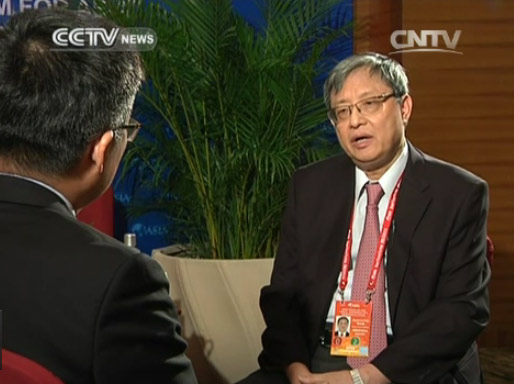 Dialogue 04/10/2014 Asia seeks new growth drivers