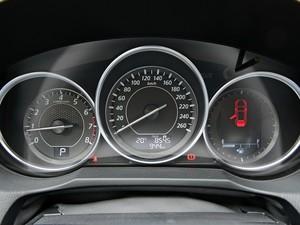 马自达一汽马自达马自达6 ATENZA阿特兹2014款 2.5L 基本型