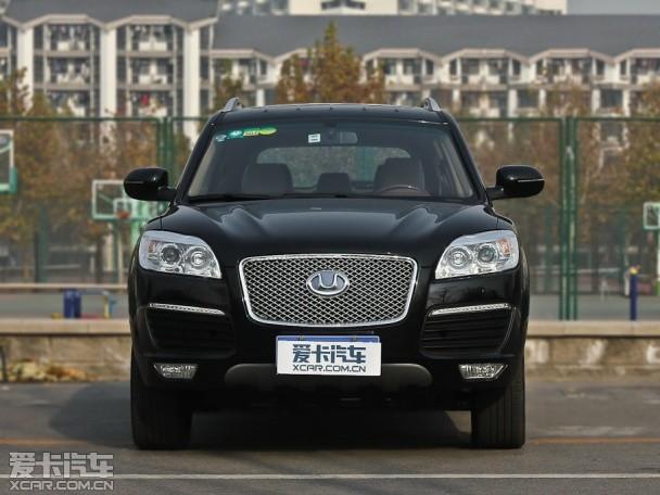 大空间高配置 15万元内自主品牌SUV导购