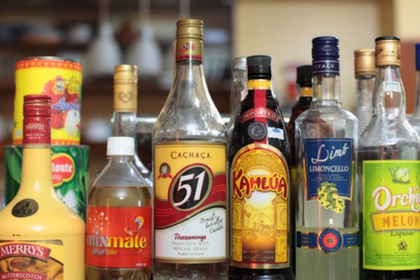 الشراب النموذجي البرازيلي