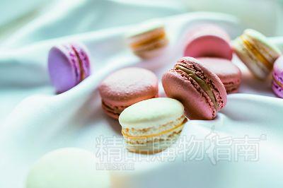 关于法式甜点 你需知的7件事(2)