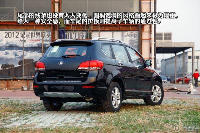 2月热销城市SUV车型推荐