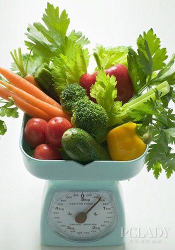 吃什么东西抗衰老?六大神奇食物