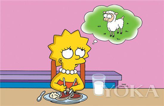 动物体内的毒素和激素对进食者的身体有害,因此素食日是每周排毒的最佳选择,