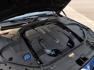 奔驰S级最高让利15万 现车无区域限制