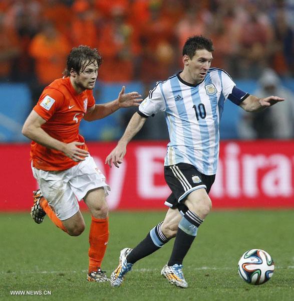 Mondial 2014: l