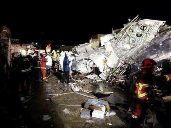 Les familles se rendent sur le site, 48 morts confirmés
