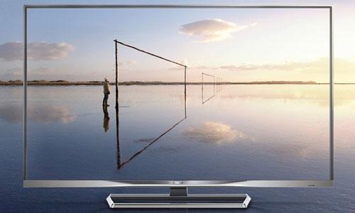 海尔ld42u7500平板电视机