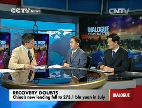 Dialogue 08/14/2014 Recovery doubts