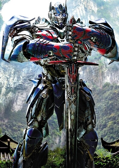 Hollywood blockbuster Transformers 4 has set records for its massive box office returns. But it's also drawing massive controversy.