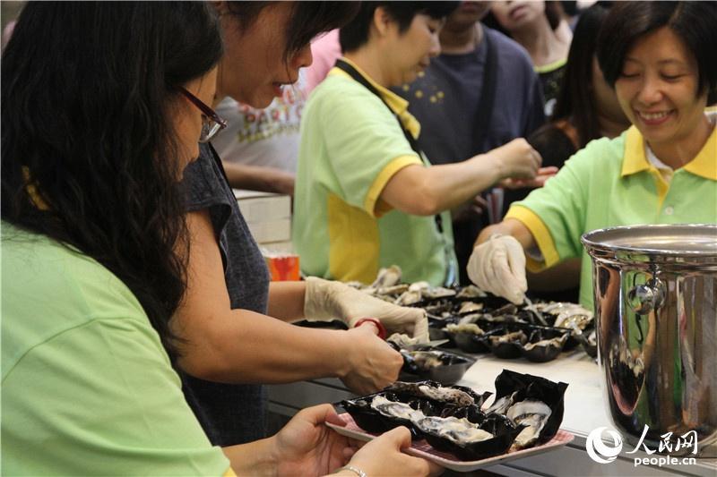 Tastebuds tingle at Asia